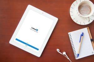 Unemployed? Use a LinkedIn Place holder