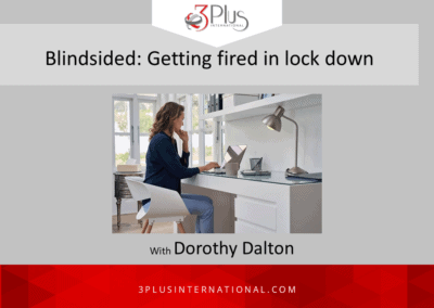 Things to do to protect yourself when you get fired