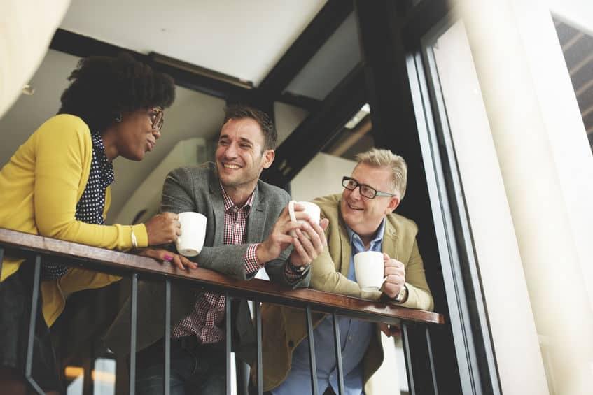 Diversity mentoring programmes can learn from women's mentoring programmes