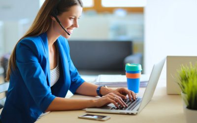 Ways in which women are better at customer service