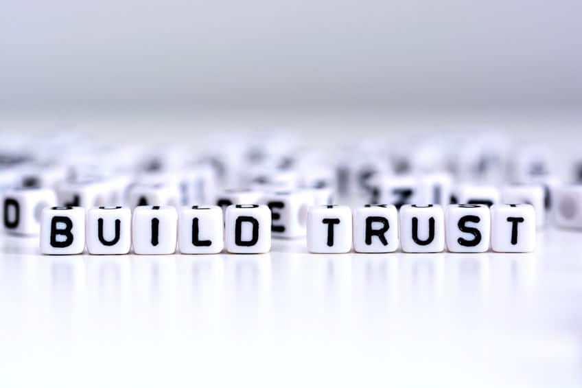 How to build trust with a remote team