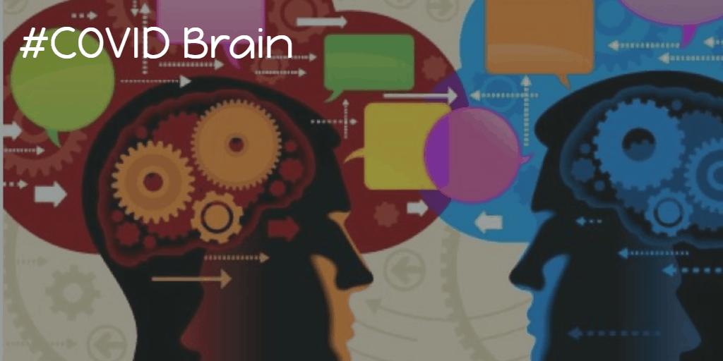 COVID Brain  – Coffee and Coaching