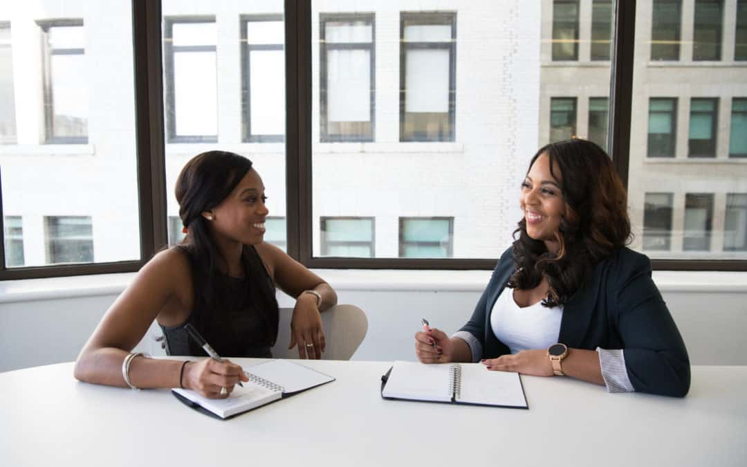 Why women need to embrace office politics