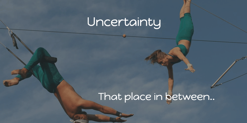Navigating uncertainty in the post Covid workplace