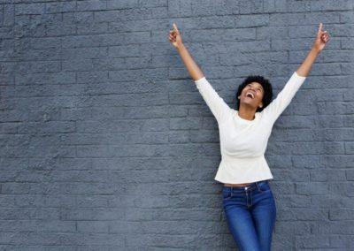 4 Steps to a Winning Mindset