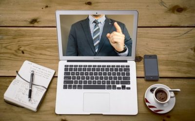 How to handle manterruptions in an online meeting