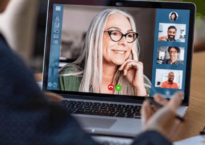 Leading Virtually: Leadership Communication Essentials