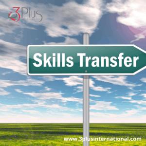 Transferable skills as Cabin Crew