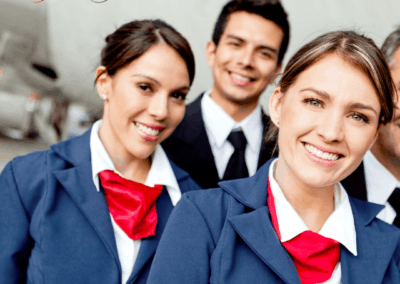 How to Think About Your Transferable Skills as Cabin Crew?