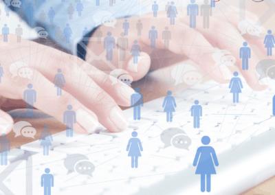 Prepare Your Facebook Profile For Job Search