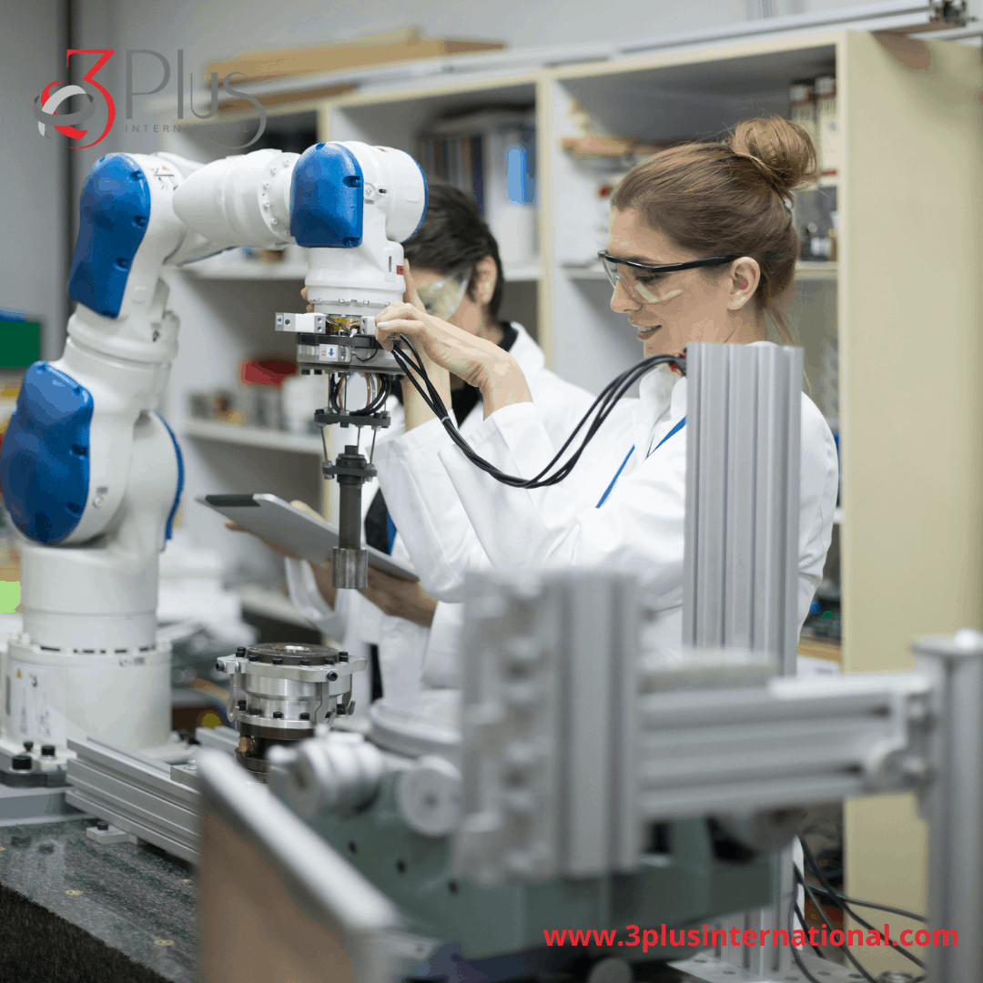 Future of Women in STEM