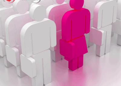 The hidden challenges of being a high potential woman