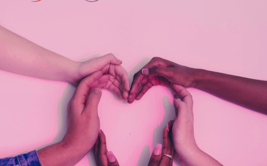 Self-Love – Five steps to kindness and compassion
