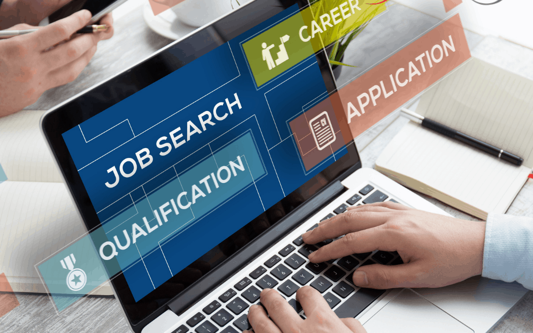 Don't forget basic job search tips