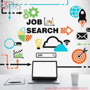 basic job search tips