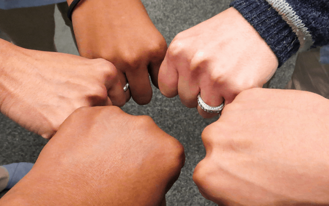The future of the handshake post pandemic