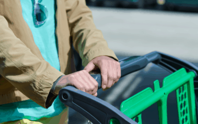 What does the shopping cart theory say about you?