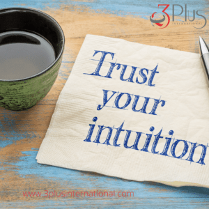 female intuition