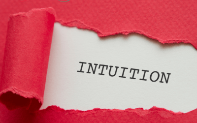 Intuition – The Undervalued Female Superpower