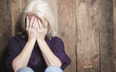 How mental health and menopause are connected – and what you can do to feel better