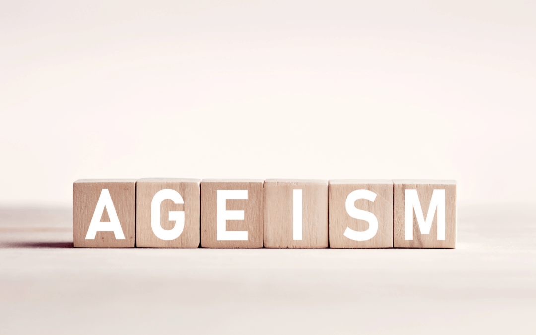 Gendered Ageism – the New Sexism